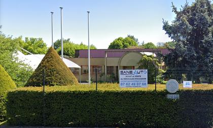 Centre multimarques SANE AUTO