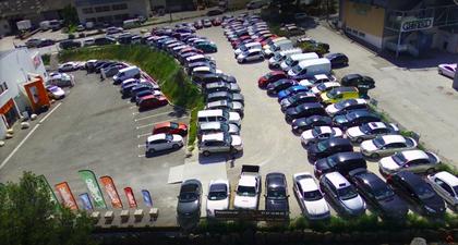 Centre multimarques PROVENCE CAR