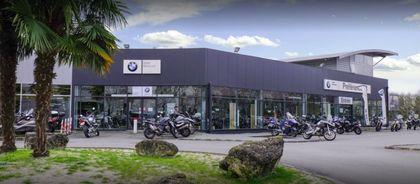 Centre multimarques PREFERENCE 33 BMW BORDEAUX