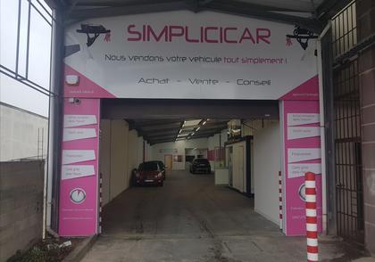 Centre multimarques SIMPLICI CAR MEAUX
