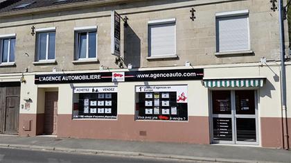 Centre multimarques AGENCE AUTOMOBILIERE DE SENLIS