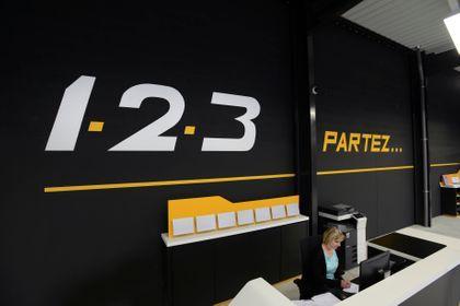 Centre multimarques 1.2.3 PARTEZ