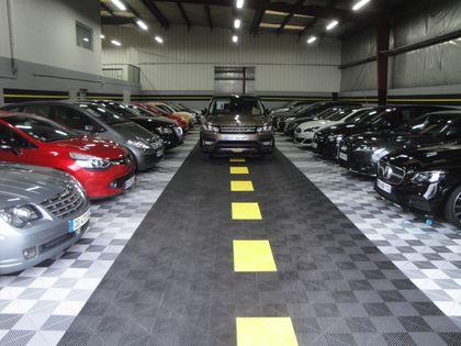 Centre multimarques MODERNE AUTO