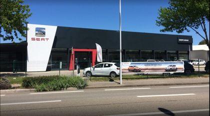 Seat europe garage bourg en bresse concessionnaire seat - Garage occasion bourg en bresse ...