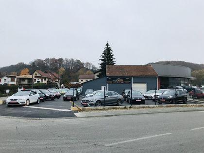 Centre multimarques PEOPLE AUTO