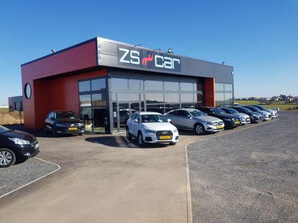 Centre multimarques ZS CAR
