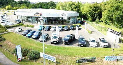 Centre multimarques AUTOS MOTORS