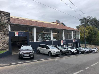 Centre multimarques MARIR AUTOMOBILES