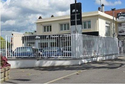 Centre multimarques LA FRANCAISE DES AUTOS