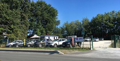 Centre multimarques DT AUTOMOBILE