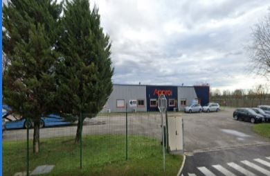 Centre multimarques CARGROUP