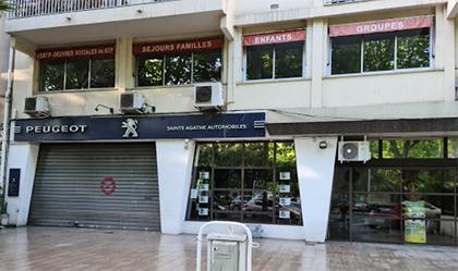 Centre multimarques SAINTE AGATHE AUTOMOBILES