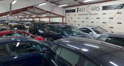 Centre multimarques FAST CARS