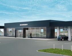 Concessionnaire AUTOMOBILES MERCEDES RAVE