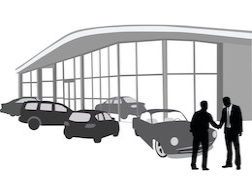 Centre multimarques AUTO'P GARAGE